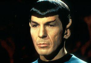 Commander Spock - Unser Lieblings-Außerirdischer (© Everett Collection / picturedesk.com)