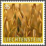 Hafer Getreide Liechtenstein