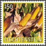 Mais aus Liechtenstein