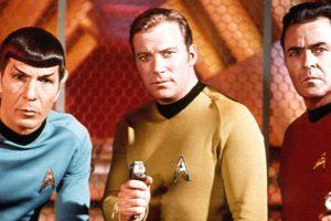 Unzerstörbar faszinierend: Star Trek (© Everett Collection / picturedesk.com)