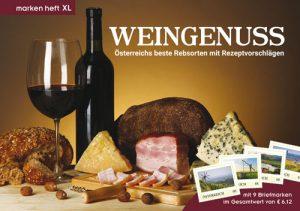 Weingenuss aus Österreich