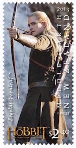 In seiner Rolle als Legolas wurde Orlando Bloom weltweit bekannt.