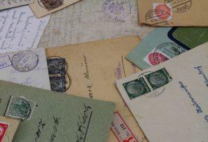 Briefmarken erzählen Geschichten