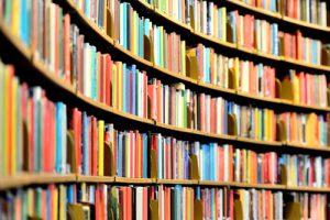 Bücher sammeln