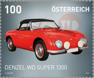Denzel WD Super 1300