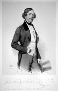 Carl Ritter von Ghega Semmeringbahn