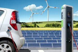Elektromobilität heute