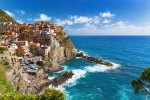 Italien Amalfiküste