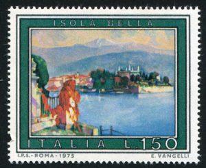 Italien Isola Bella