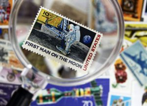 Briefmarken sammeln und tauschen