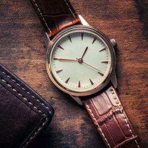 Retro und voll im Trend: edle Uhren