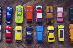 Autos für Sammler