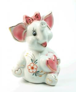 Elefant: Kitsch für Sammler