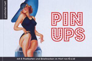 Pin Ups: erotische Motive aus den 1950er-Jahren