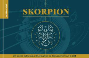 Astrologie Sternzeichen Skorpion