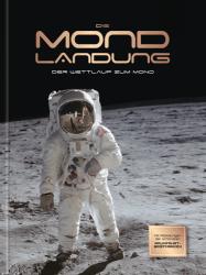 Bildband zum Jubiläum 50 Jahre Mondlandung