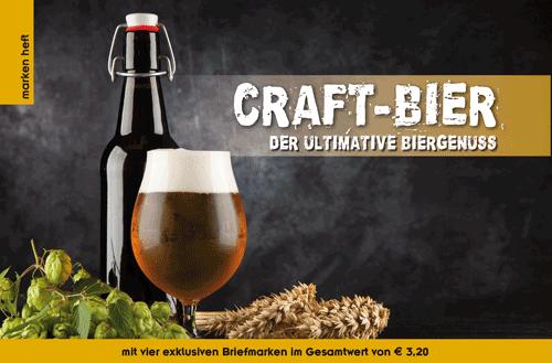 Craft-Bier: Neues entdecken