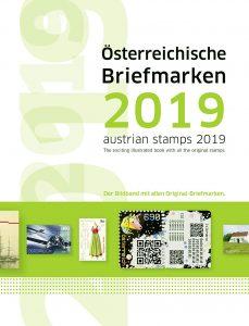 Der Jahrgang 2019 der Österreichischen Post
