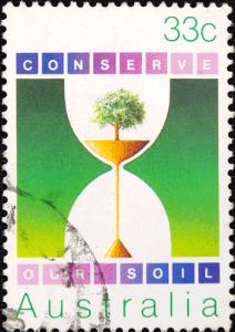 Umweltschutz in Australien um 2000