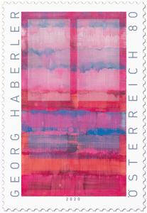 Junge Kunst aus Österreich: Georg Haberler