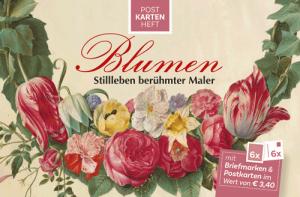 Blumen zum Versenden: Stillleben berühmter Maler