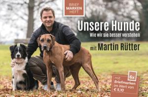 Martin Rütter Markenheft: Unsere Hunde: Wie wir sie besser verstehen